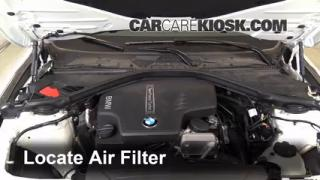 2014 BMW 320i 2.0L 4 Cyl. Turbo%2FAir Filter Engine Part 1 interior fuse box location 2012 2016 bmw 320i 2014 bmw 320i 2 0 2014 bmw x3 fuse box location at eliteediting.co
