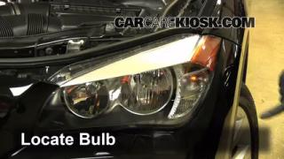 bmw x fuse box interior fuse box location 2013 2015 bmw x1 2014 bmw x1 front turn signal change bmw