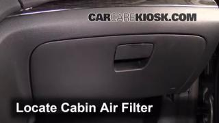 oil filter change buick encore    buick