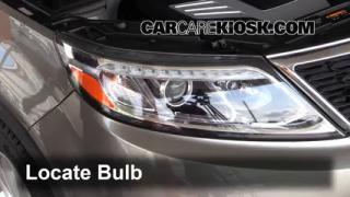 Replace A Fuse 2014 2015 Kia Sorento 2014 Kia Sorento Ex 3 3l V6