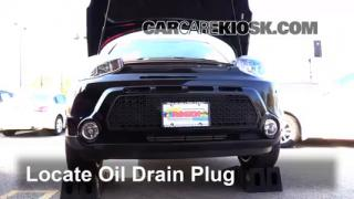 Engine Light Is On 2014 2016 Kia Soul What To Do 2014