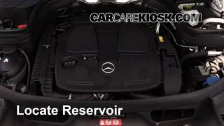 Battery Replacement 2010 2015 Mercedes Benz Glk350 2014