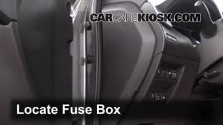 how to add refrigerant to a 2014 2016 nissan rogue 2014. Black Bedroom Furniture Sets. Home Design Ideas