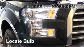 2015 Ford F 150 XLT 3.5L V6 Turbo Crew Cab Pickup%2FLights HBM Part 1 interior fuse box location 2015 2016 ford f 150 2015 ford f 150 2016 ford f150 fuse box location at readyjetset.co